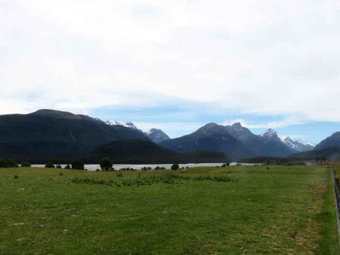 Glenorchy, Nouvelle-Zélande, Lieux tournage Seigneur des Anneaux 2016 ©Etpourtantelletourne.fr