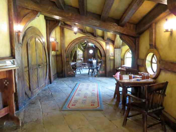 Hobbiton, Nouvelle-Zélande, Lieux tournage Seigneur des Anneaux 2016 ©Etpourtantelletourne.fr