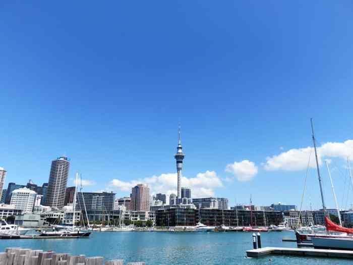Auckland - 2016 ©Etpourtantelletourne.fr