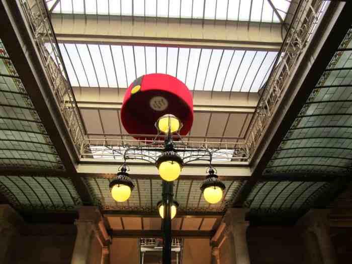 Bruxelles Centre Belge de la BD 2016 ©Etpourtantelletourne.fr