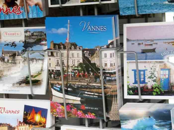 Vannes 2016 ©Etpourtantelletourne.fr