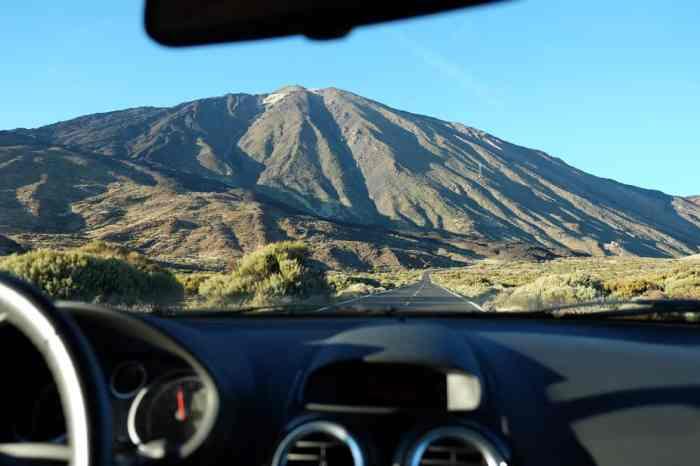 Tenerife road trip 2017 ©Etpourtantelletourne.fr