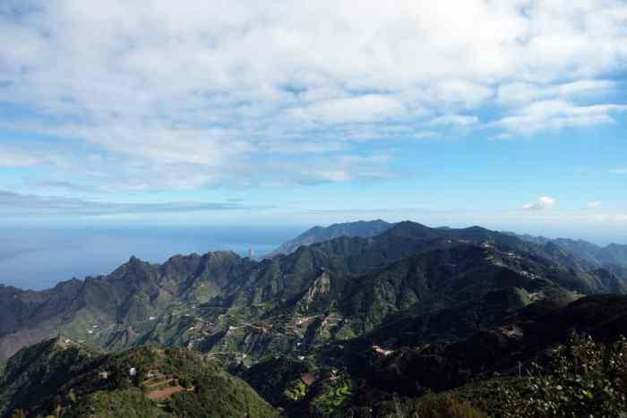 Tenerife Mirador Pico del Ingles 2017 ©Etpourtantelletourne.fr