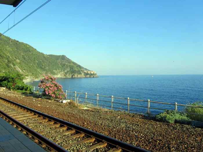 Conseils et bons plans pour un séjour aux Cinque Terre ©Etpourtantelletourne.fr