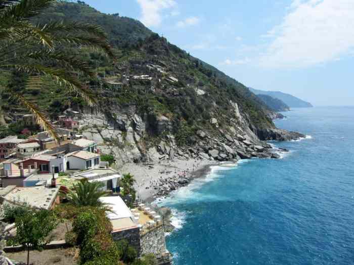 Conseils Et Bons Plans Pour Visiter Les Cinque Terre En Italie Et