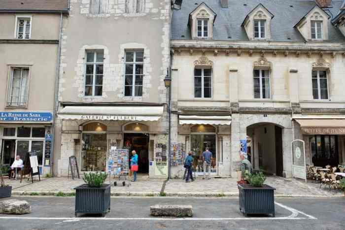 Chartres 2017 ©Etpourtantelletourne.fr