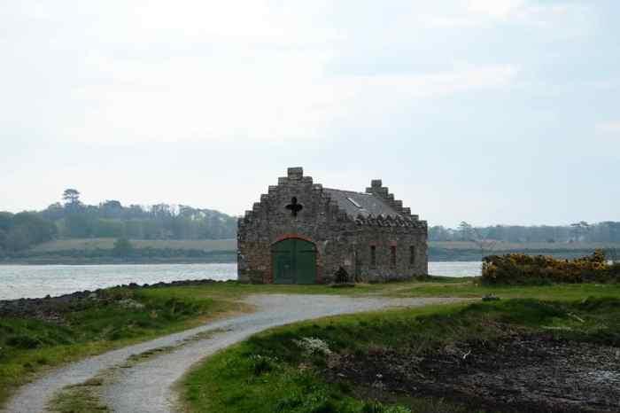 Road Trip Irlande du Nord Castle Ward ©Etpourtantelletourne.fr