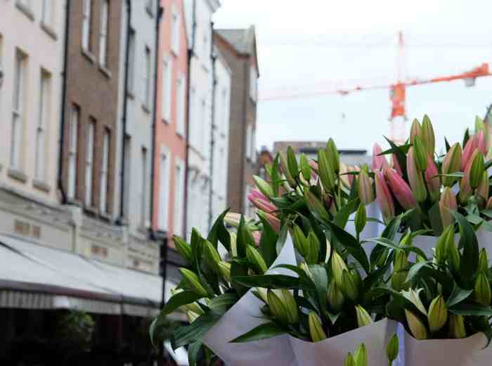 Dublin grafton street ©Etpourtantelletourne.fr