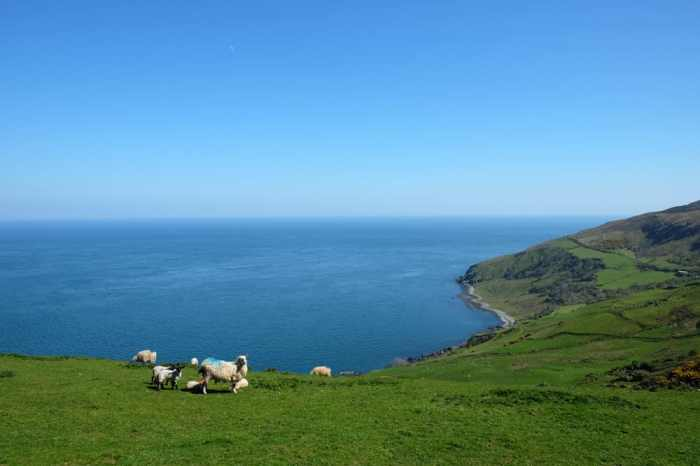 Irlande du nord Road Trip ©Etpourtantelletourne.fr