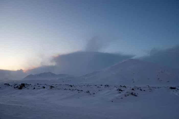 Islande en hiver road trip ©Etpourtantelletourne.fr