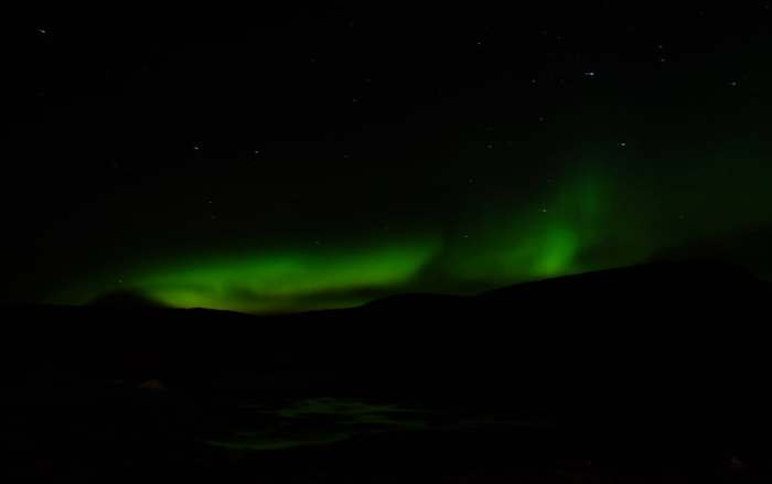 Islande en hiver voir des aurores boréales ©Etpourtantelletourne.fr