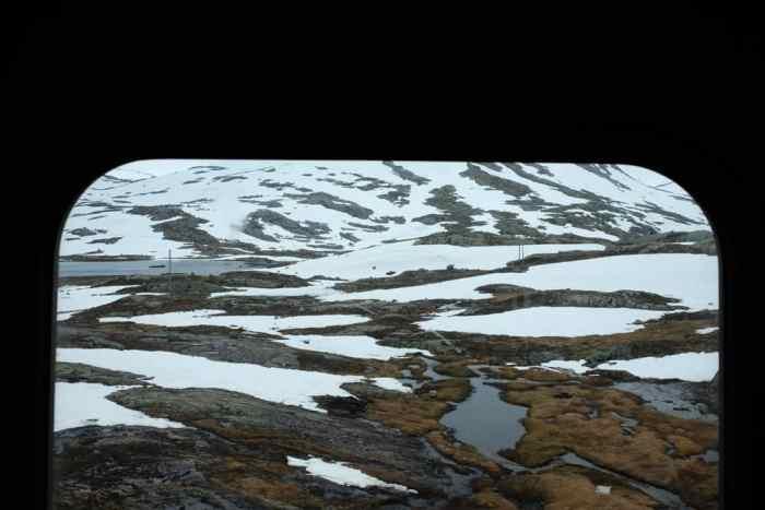 Itinéraire, conseils et bons plans pour préparer un road trip en Norvège ©Etpourtantelletourne.fr