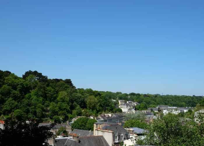 Visite de Morlaix point de vue du Viaduc ©Etpourtantelletourne.fr
