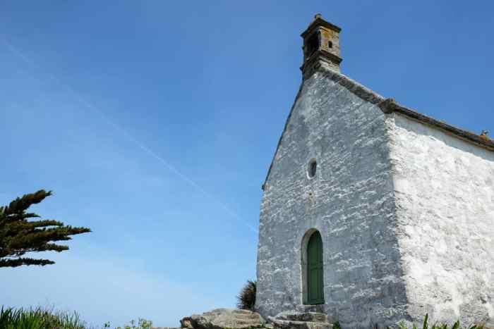 Roscoff chapelle sainte-barbe ©Etpourtantelletourne.fr