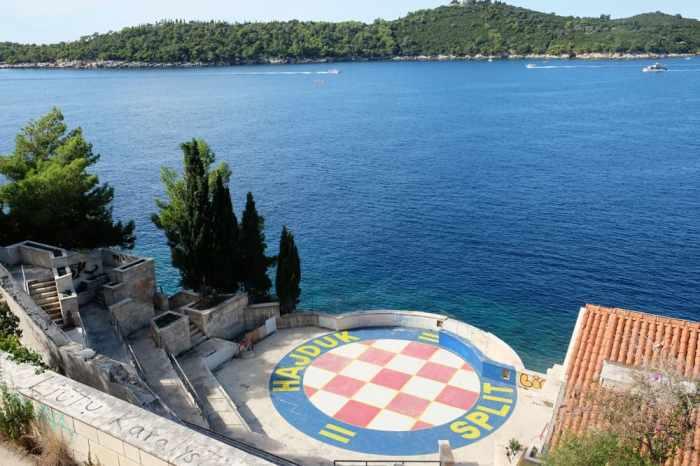 Itinéraire sur les lieux de tournage de Game of Thrones en Croatie - Dubrovnik - Belvedere Hotel - duel La Montagne Vipere Rouge - Port Réal ©Etpourtantelletourne.fr