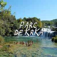 Road trip en Croatie #4 ● Visite du parc national de Krka