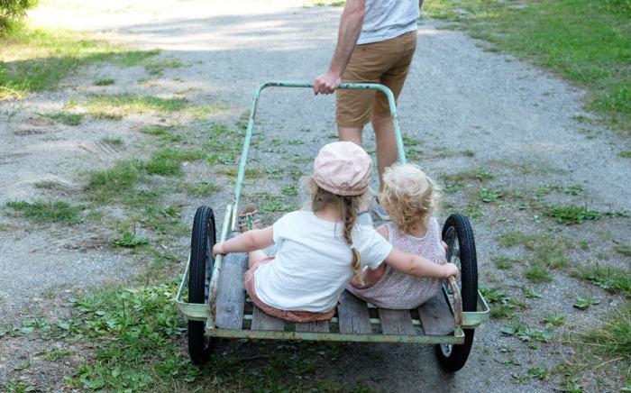 Séjour en famille en Suède // ©etpourtantelletourne.fr