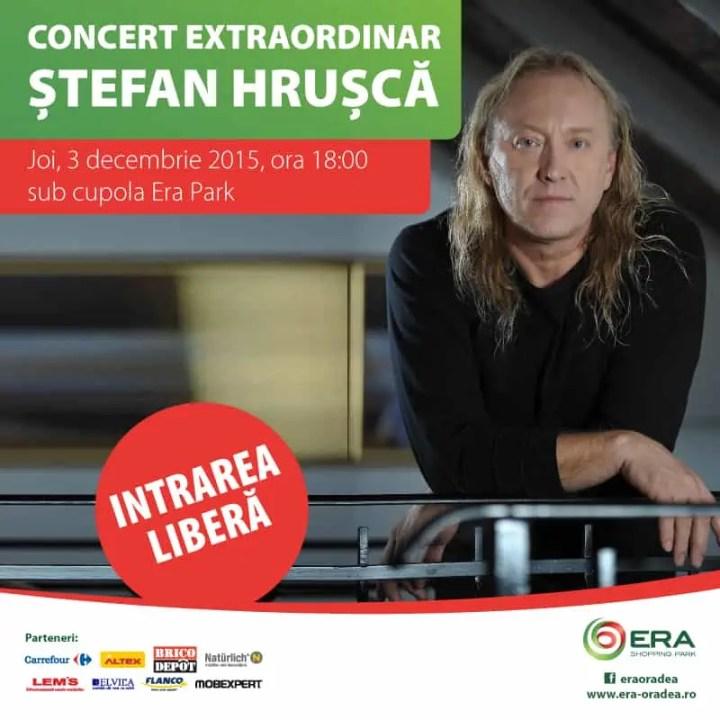 Concert Stefan Hrusca