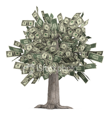 Money Tree $60 miracle money maker $60 Dollar Miracle Money Maker money tree2