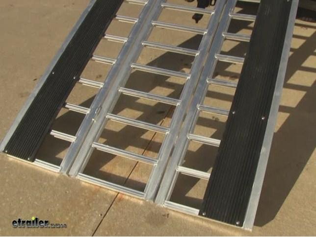 Cargo Trailer Construction