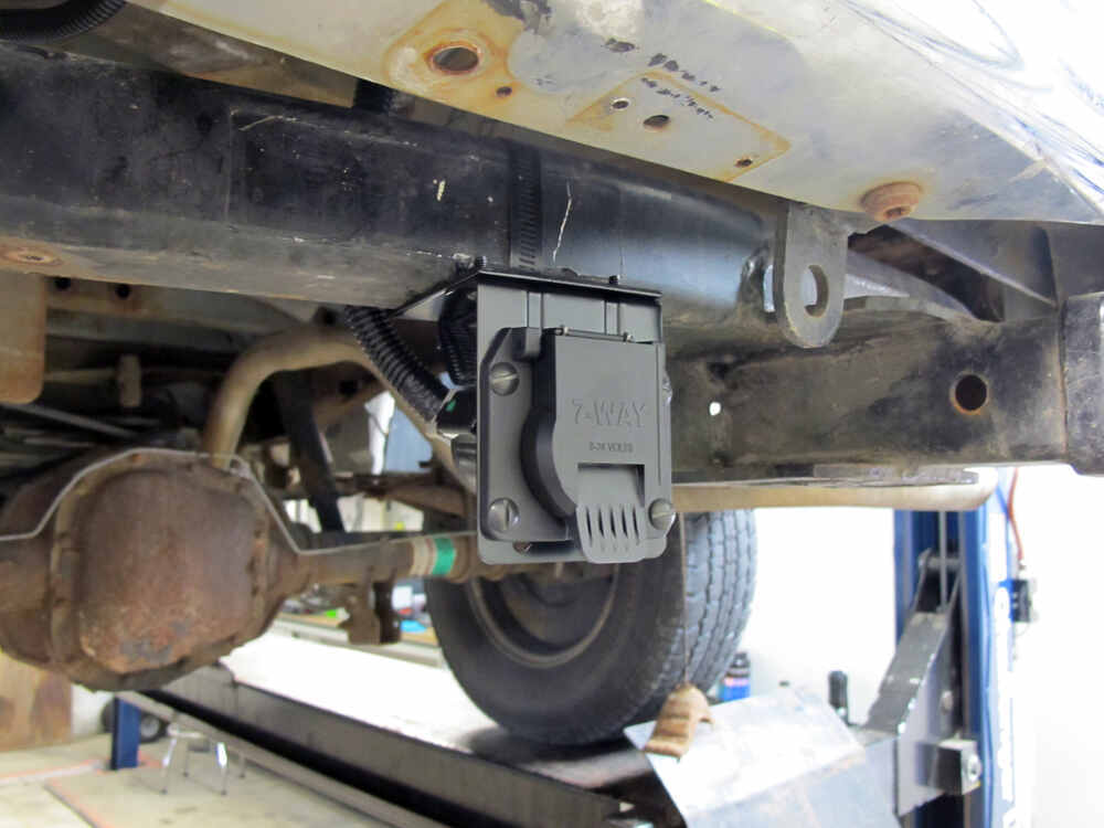 2003 ford f150 trailer wiring harness diagram wiring diagram 2003 Ford F150 Trailer Wiring Harness 1998 ford f150 trailer wiring problem forums 2003 ford f150 trailer wiring harness