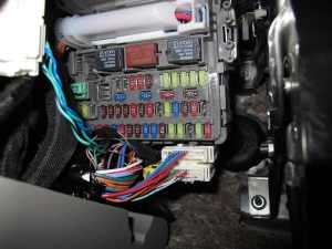 Custom Fit Vehicle Wiring for 2015 Honda CRV  Tow Ready 118561