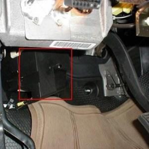 Tekonsha PlugIn Wiring Adapter for Electric Brake Controllers  GM Tekonsha Accessories and