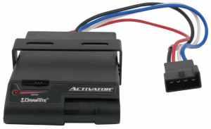 DrawTite Activator Trailer Brake Controller  1 to 2