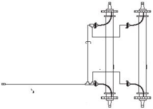 HydraStar ElectricHydraulic Actuator w Line Kit for Disc