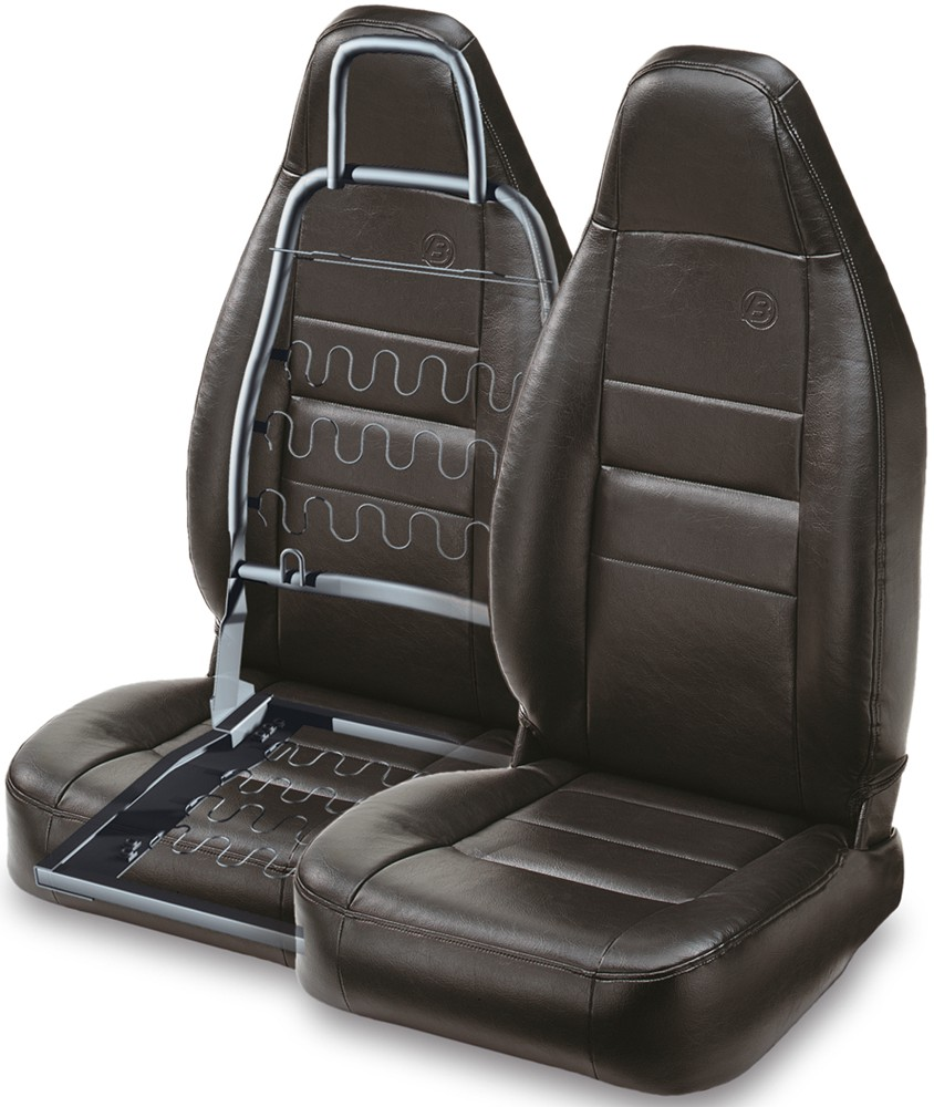 1987 Jeep Wrangler Seats