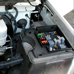 How to Install a Brake Controller on Chevrolet  GMC 1999