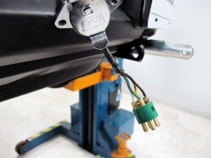 Wiring For Tow Bar: Nissan frontier maxxtow magic tow