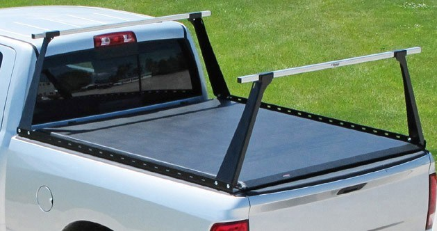 Ladder Rack Recommendation For A 2013 Chevrolet 2500hd 8ft
