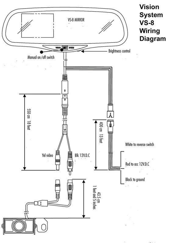 🏆 diagram in pictures database honda reverse camera