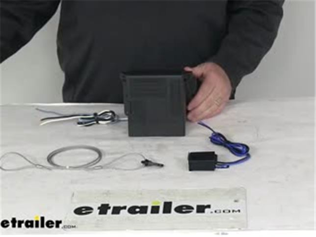 wiring diagram for trailer breakaway switch – the wiring diagram,