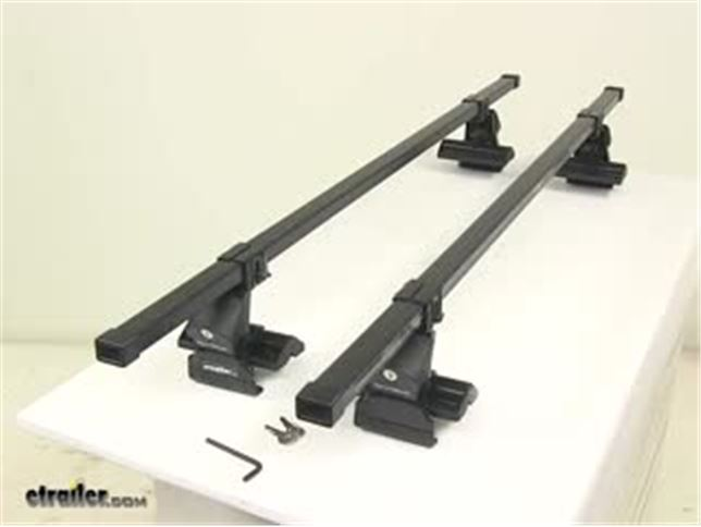 sportrack roof rack complete roof systems sr1010 review