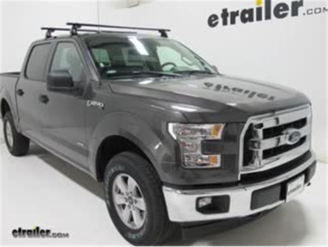 best 2015 ford f 150 roof rack options