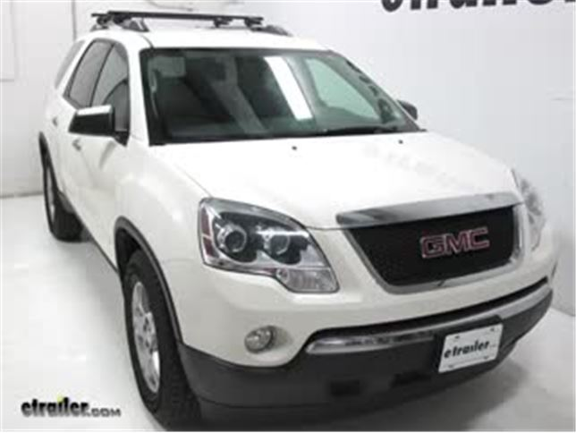inno roof rack review 2012 gmc acadia