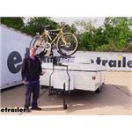 swagman rv mounted 4 bike rack review