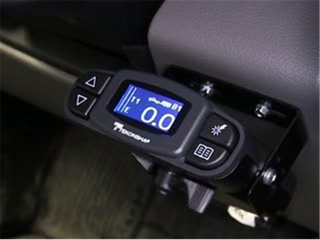 tekonsha prodigy p3 trailer brake controller review