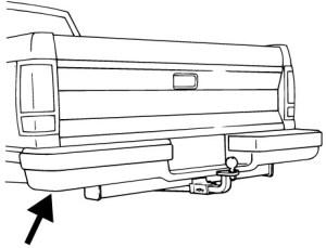 1986 Ford F150, F250, F350 Custom Fit Vehicle Wiring