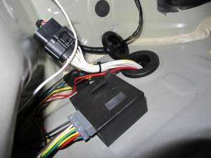 2012 Kia Sportage TOne Vehicle Wiring Harness with 4Pole