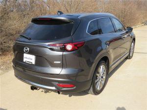 2016 Mazda CX9 Wiring  Curt