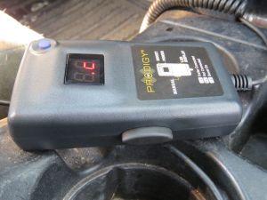 Tekonsha Prodigy RF Wireless Trailer Brake Controller  1
