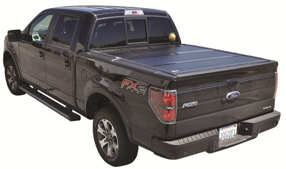 2014 Ford F 150 Tonneau Covers Bak Industries
