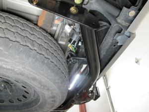 2001 chevrolet silverado Custom Fit Vehicle Wiring  Curt