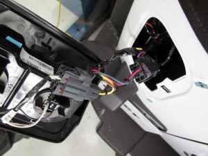 2015 Jeep Wrangler Tow Bar Wiring  Hopkins