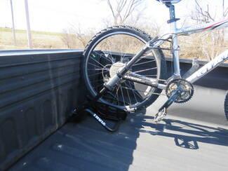 insta gator bike rack