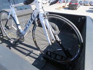 thule insta gater pro truck bed bike