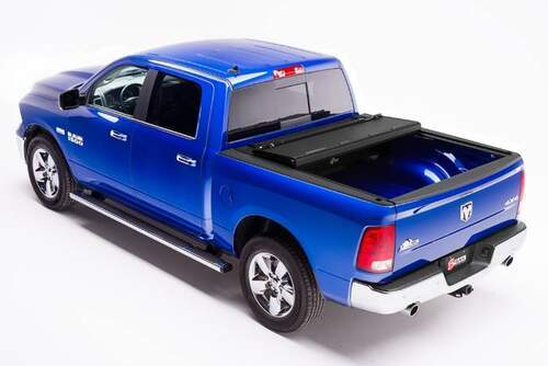 2019 Ram 1500 Bakflip Mx4 Hard Tonneau Cover Folding